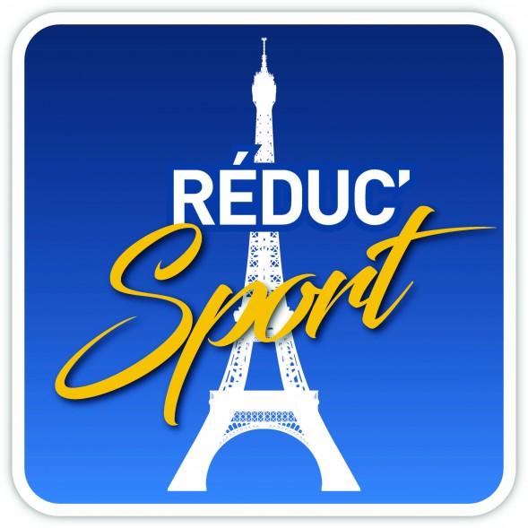 Dispositif Réduc'Sport 2017