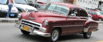 Stage international d'escrime à Cuba