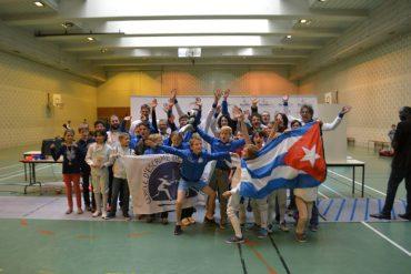 Résultats du Challenge CEFC 2015