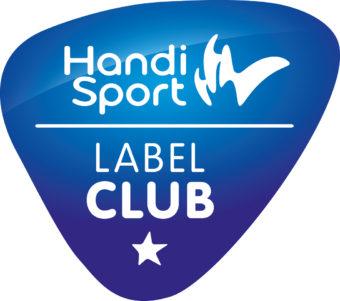 Le CEFC obtient le label Handisport!