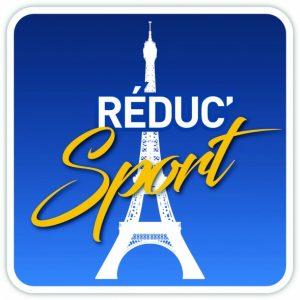 Logo reduc'sport