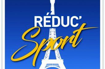 Dispositifs Pass'Sport & Réduc'Sport