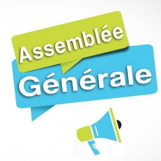 Convocation Assemblée Générale 2019