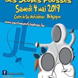 Belgique 2019