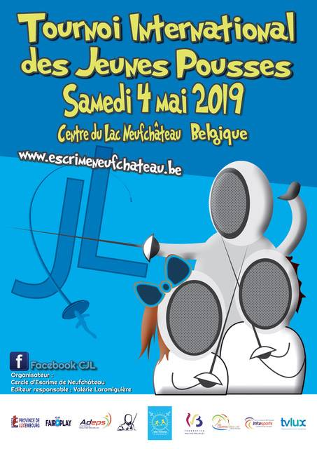 Week-end BELGIQUE 2019